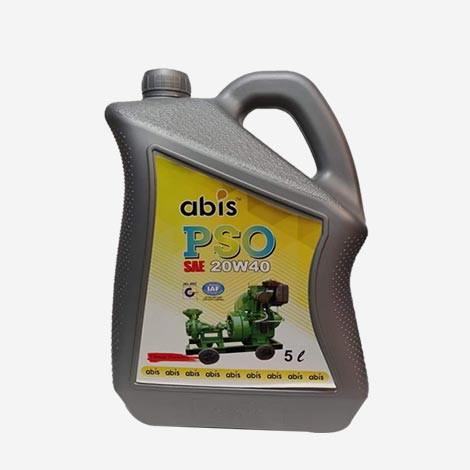Abis PSO 20W40 Engine Oil