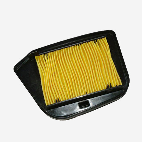 Pacfil Tvs Bike Air Filter