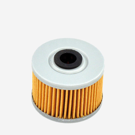 Pacfil Car Oil Filter