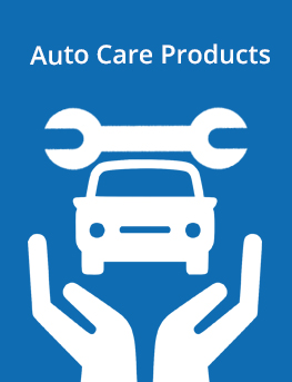 Auto care products