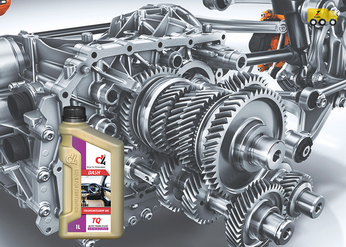 The Importance Of Transmission Oil