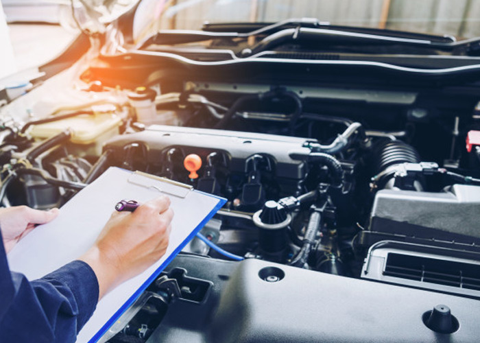 The Common Engine Problems You Should Not Ignore