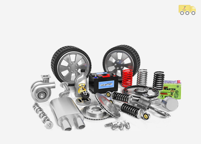 Basic Car Parts You Should Know And What They Look Like