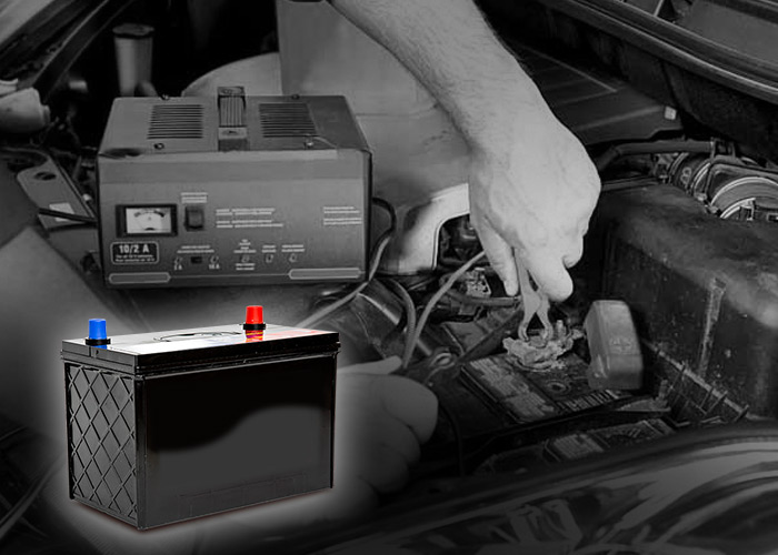 How Does A Car Battery Work?