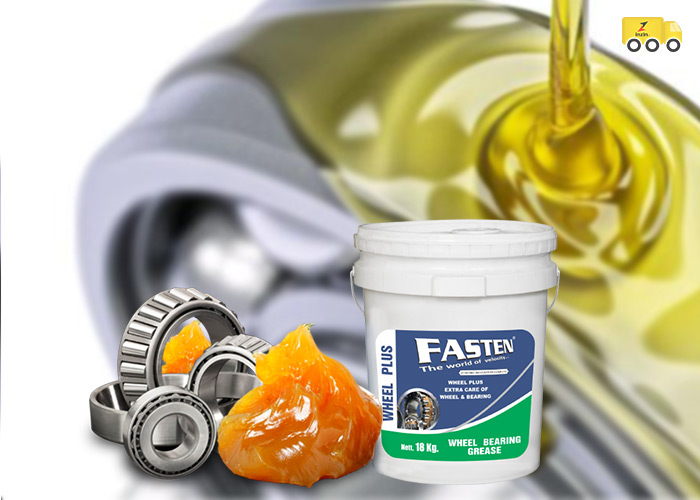 The Importance Of Bearing Lubrication