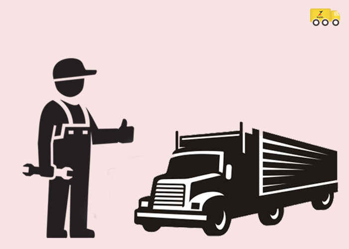 The 7 basics of truck maintenance