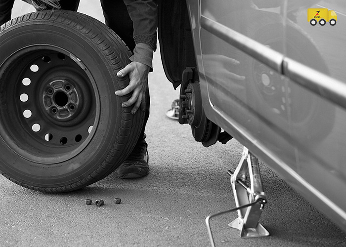6 Things You Need to Know Before You Get Your Punctured Car Tire Repaired
