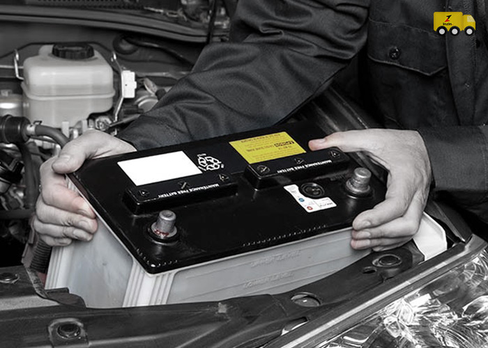 Battery Care & Maintenance