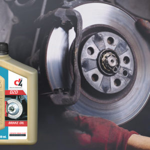 Properties and Specifications for Brake Fluid