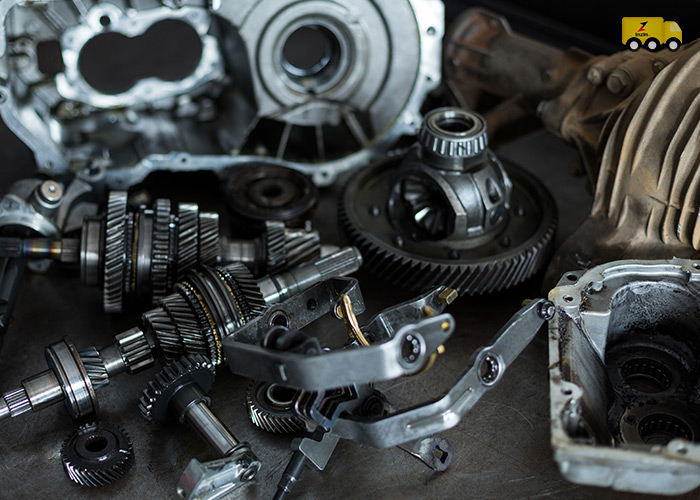 How Importance Of Diesel Engine Maintenance