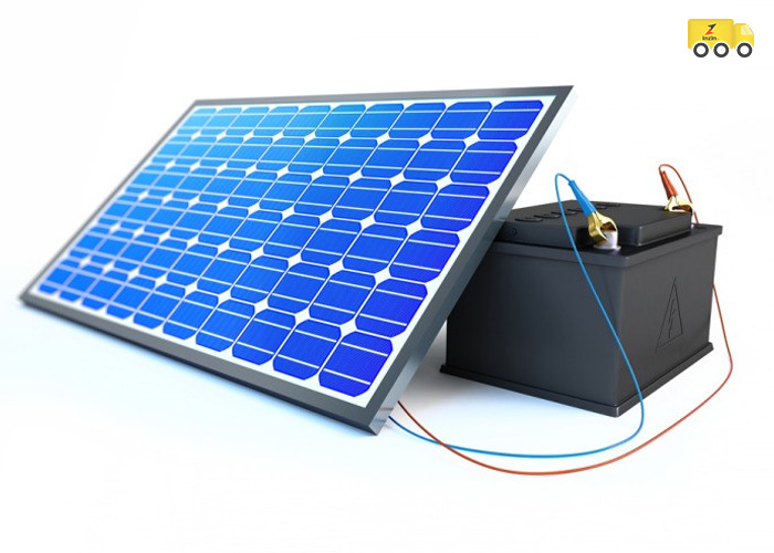 The Advantages And Disadvantages Of Solar Batteries