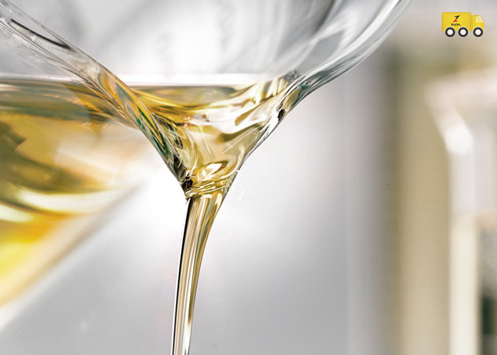 The importance of viscosity index in hydraulic fluids