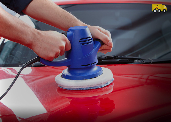 The most effective method to Apply Car Polish