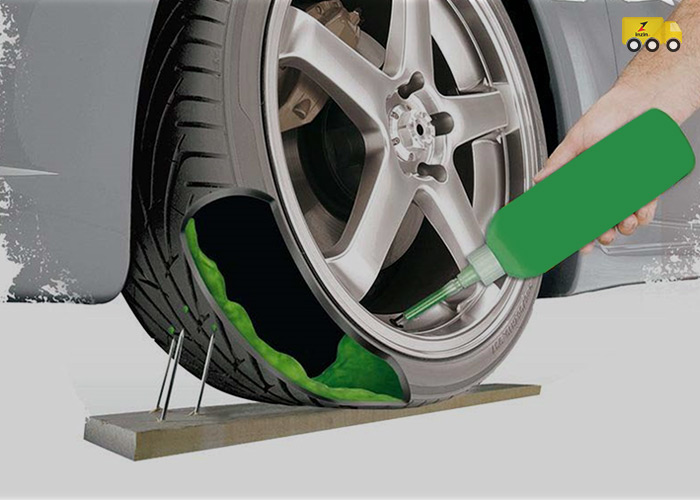 When Should You Use Tire Sealant?
