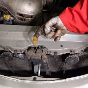 The Importance of Proper Grease and Lubrication