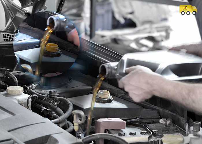 How To Choose A Good Diesel Engine Oil