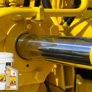 How To Choose Right Hydraulic Fluid