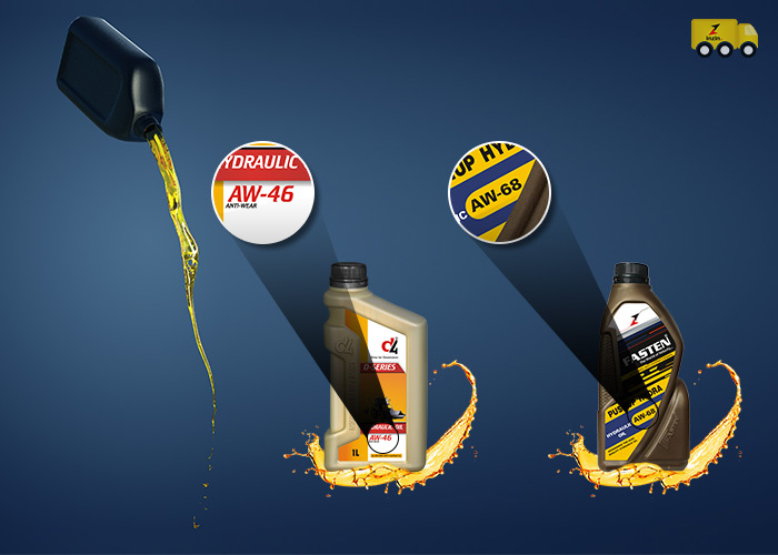 3 Things to Consider When Choosing Hydraulic Oil