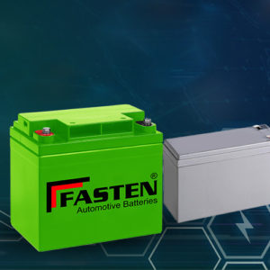 Introduction to Lead-Acid Batteries