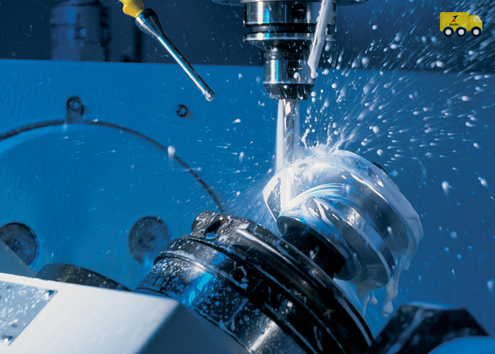 Which Type of Cutting Fluid is Best for Your Application?
