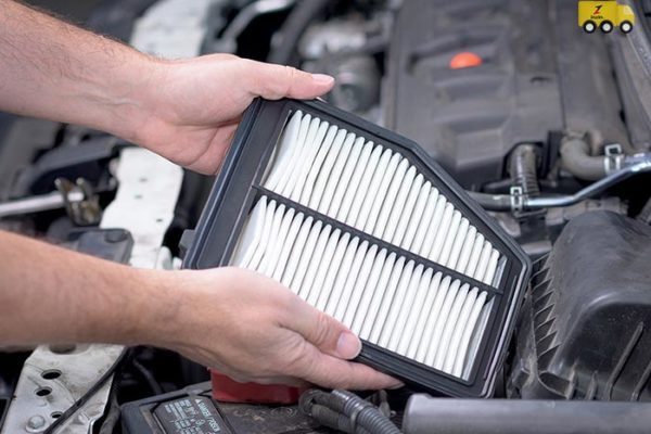 3 Benefits Replacing Air Filters