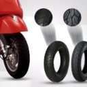 4 Tips for Choosing the Right Tyres for your Scooter