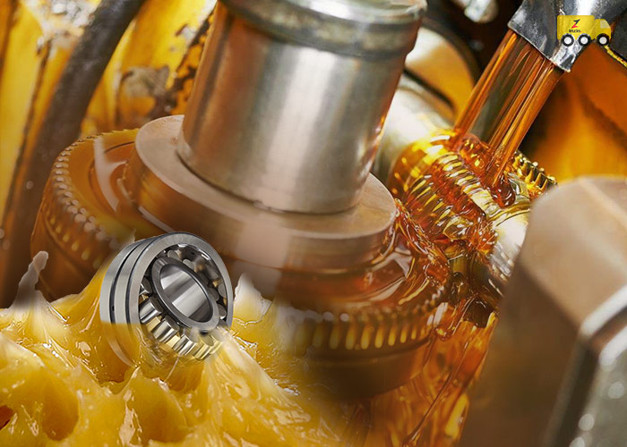 LUBRICATION AND GREASING: WORKING PRINCIPLE