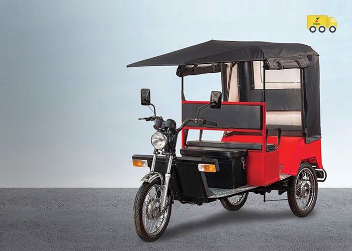 6 Top Advantages of an E-Rickshaw over a Traditional Manual Rickshaw