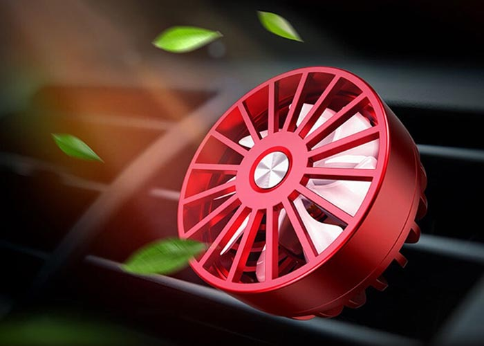 Why is a Car Air Freshener an Essential Part of your Vehicle?