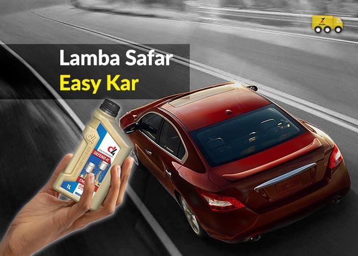 INZIN – Lamba Safar Easy Kar