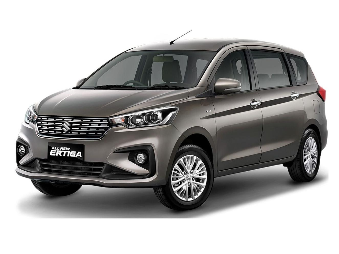 Upcoming New Ertiga will be the next Electric Car of Suzuki