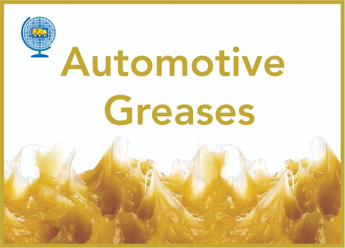 Automotive Grease: Machinery Essentials