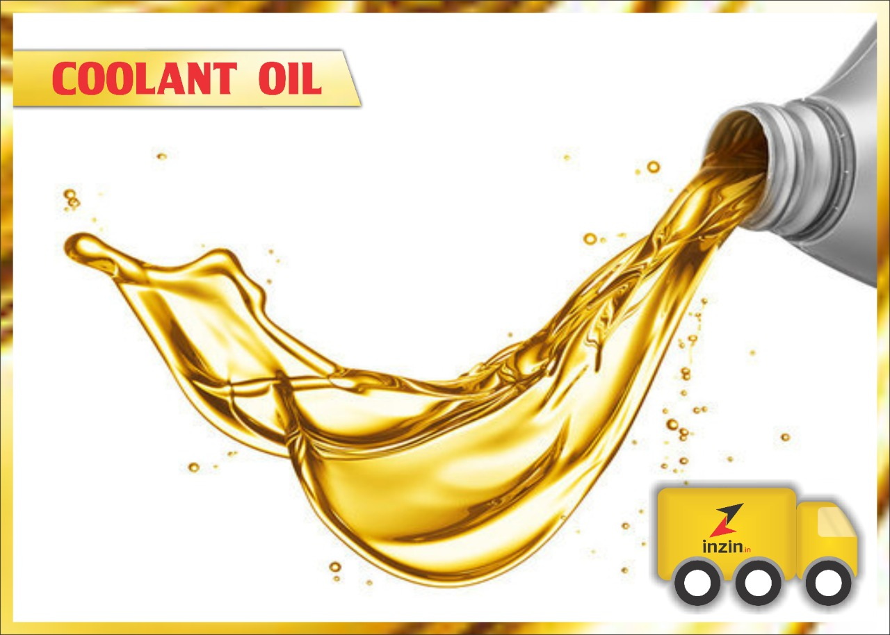 Coolants and Lubricants that Makes Cutting Efficient